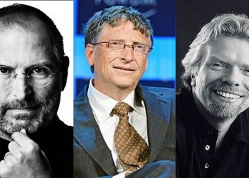 известни бизнес лидери Академия за Лидери