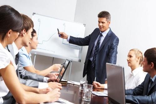 тренинг практикум семинар Академия за Лидери